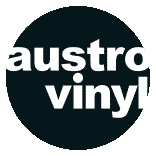 austrovinyl WE PRESS YOUR MUSIC